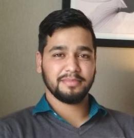 Mr. Sahil Sharma