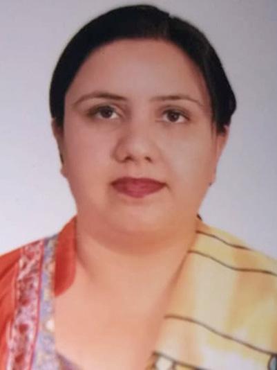 Prof. Jasika Mittu