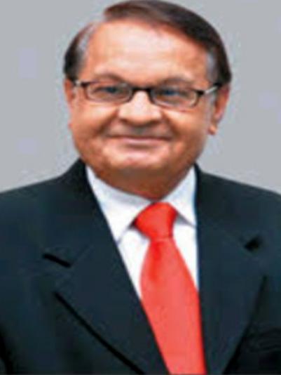 Prof. Veer Singh